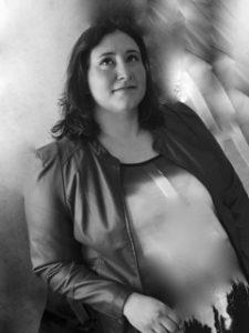 Hélène Boucheau